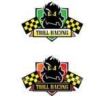 Bài tham dự #19 về Graphic Design cho cuộc thi Troll Racing needs logo!