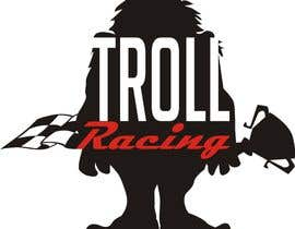 #133 for Troll Racing needs logo! by arodriguez1