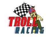Bài tham dự #157 về Graphic Design cho cuộc thi Troll Racing needs logo!