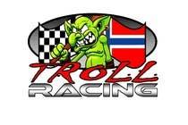 Bài tham dự #174 về Graphic Design cho cuộc thi Troll Racing needs logo!