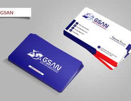 #15 cho Design some Business Cards for GSAN bởi ghani1