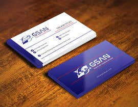 #26 cho Design some Business Cards for GSAN bởi ghani1