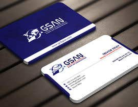 #14 cho Design some Business Cards for GSAN bởi Derard