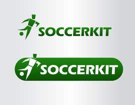 #5 for Design a Logo for www.soccerkit.com.au af illidansw