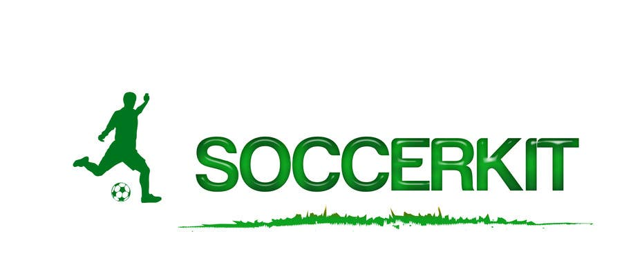 Bài tham dự cuộc thi #9 cho Design a Logo for www.soccerkit.com.au