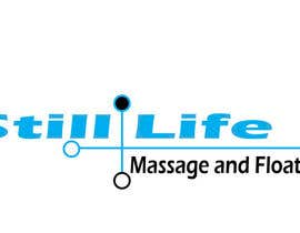 #29 untuk Design a Business Logo for Still Life Massage and Float oleh batonel