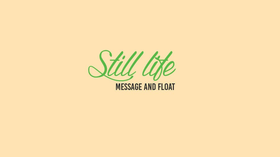 Contest Entry #41 for Design a Business Logo for Still Life Massage and Float