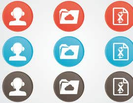 #16 untuk Design some Icons for Course Website oleh MostafaMagdy2