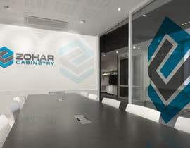 #401 untuk Design a Logo for Zohar Cabinetry oleh brokenheart5567