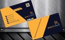 Proposition n° 16 du concours Graphic Design pour Design some Business Cards for Maid Service