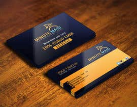 IllusionG tarafından Design some Business Cards for Maid Service için no 10