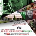 Graphic Design Contest Entry #2 for Design eines Flugblatts for Italian Restaurant