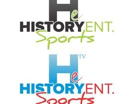 #3 para Design a Logo for the next big Sports Network!!!! por screenprintart
