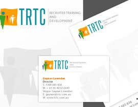 #17 для Logo Design for TRTC - Recruiter Training and Development от santanusingha