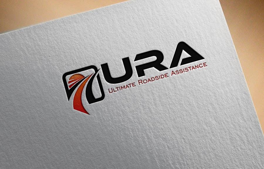 Konkurrenceindlæg #71 for Design a Logo for URA