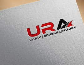 #99 for Design a Logo for URA af stojicicsrdjan