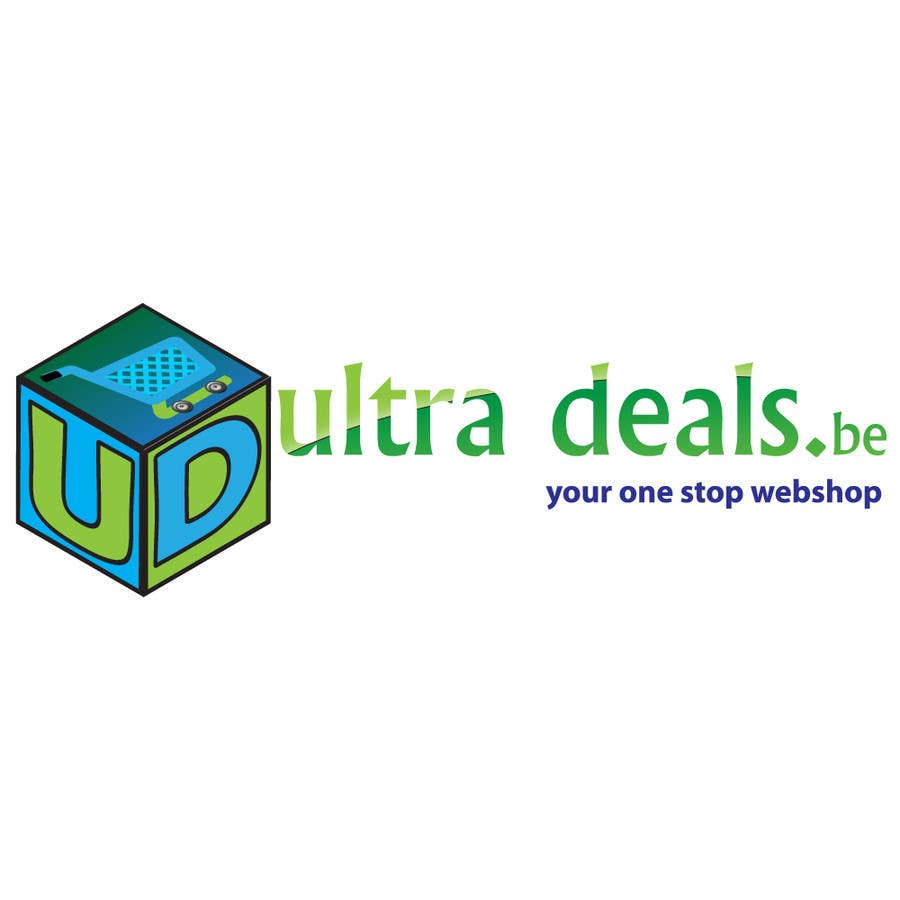 Contest Entry #193 for Logo design for ultradeals