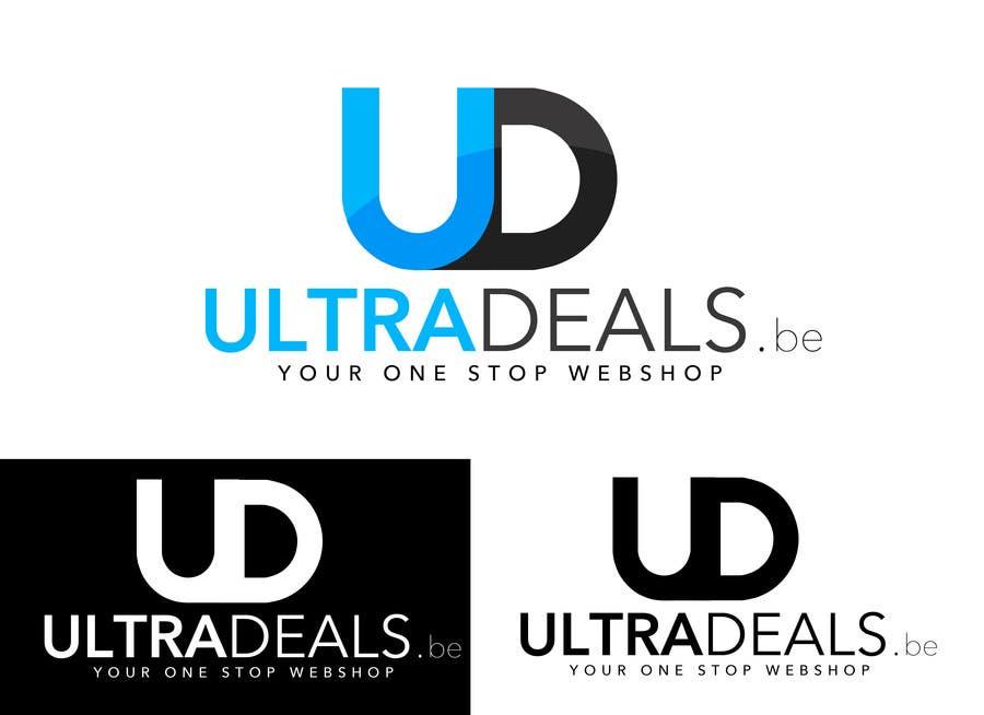 Contest Entry #53 for Logo design for ultradeals
