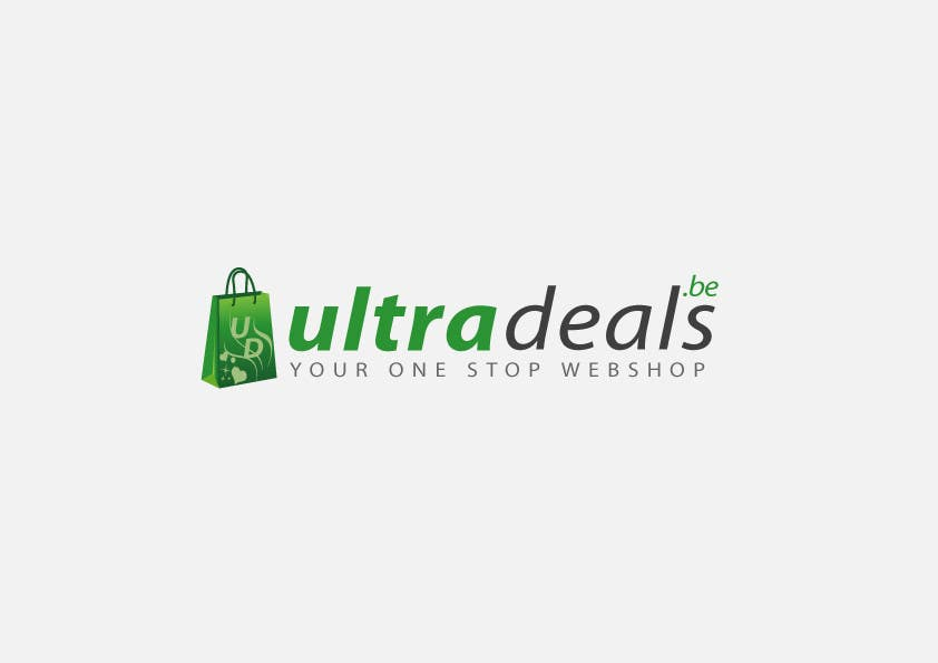 Contest Entry #183 for Logo design for ultradeals
