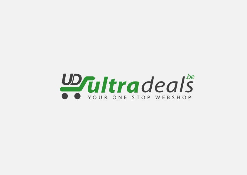 Contest Entry #223 for Logo design for ultradeals