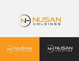 "#27 for Design a Logo for ""NuSan Holdings"" by mdrassiwala52"