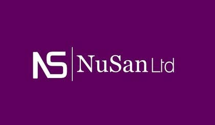 "#6 cho Design a Logo for ""NuSan Holdings"" bởi brunusmfm"