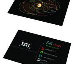 sanratul001 tarafından Design some Business Cards for an IT Marketing/SEO Company için no 75