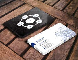 Nro 67 kilpailuun Design some Business Cards for an IT Marketing/SEO Company käyttäjältä Muazign3r