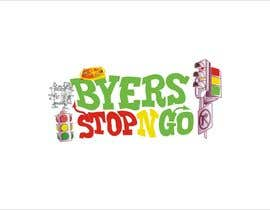 #121 for Logo Design for Byers Stop N Go by innovys