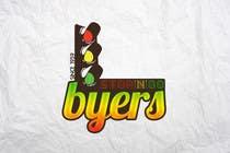 Logo Design for Byers Stop N Go için Graphic Design33 No.lu Yarışma Girdisi