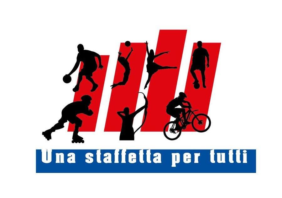 Konkurrenceindlæg #                                        19                                      for                                         Logo for multi sports association