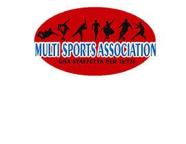 #17 untuk Logo for multi sports association oleh wellwisher27