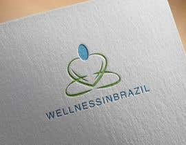 #30 for Projetar um Logo for WellnessinBrazil by Gauranag86