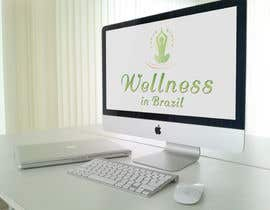 #13 for Projetar um Logo for WellnessinBrazil by vasked71