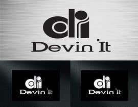 #347 para Logo for Devin'IT! por chrishanique