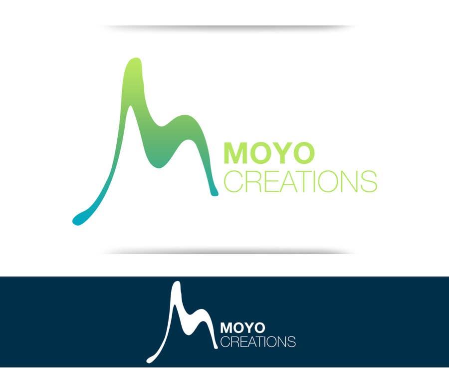 Kilpailutyö #102 kilpailussa Design a Logo for Moyo Creations