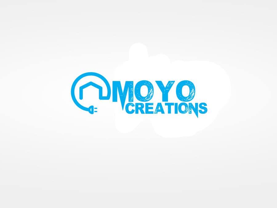 Kilpailutyö #26 kilpailussa Design a Logo for Moyo Creations