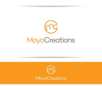 #161 cho Design a Logo for Moyo Creations bởi SergiuDorin