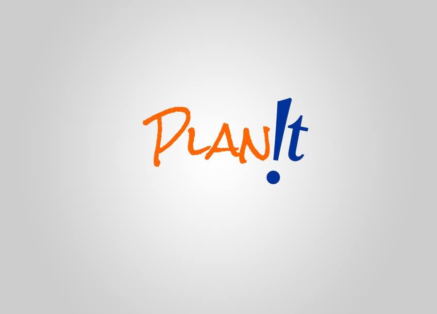 Konkurrenceindlæg #34 for Design a Logo for a new mobile & web-based event planner
