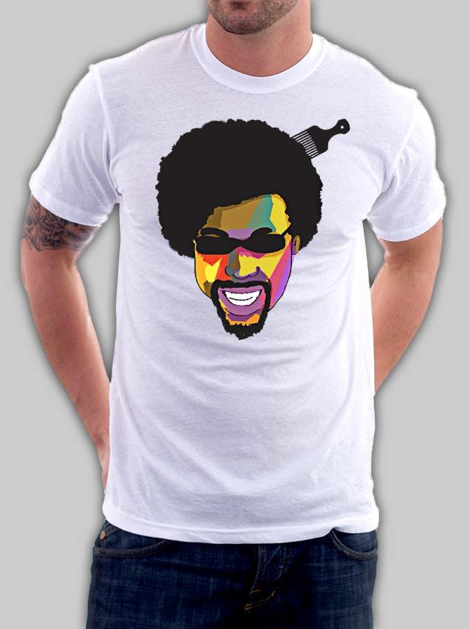 Konkurrenceindlæg #                                        5                                      for                                         Design a Hip Hop Tshirt