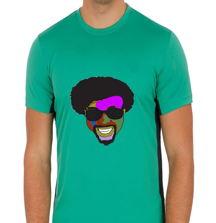 Konkurrenceindlæg #                                        22                                      for                                         Design a Hip Hop Tshirt