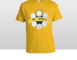 #8 for Develop a Corporate Identity for gotosports.com.au by cholecutler
