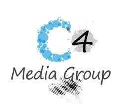 #43 for Logo Design for C4 Media Group LLC af samir2536