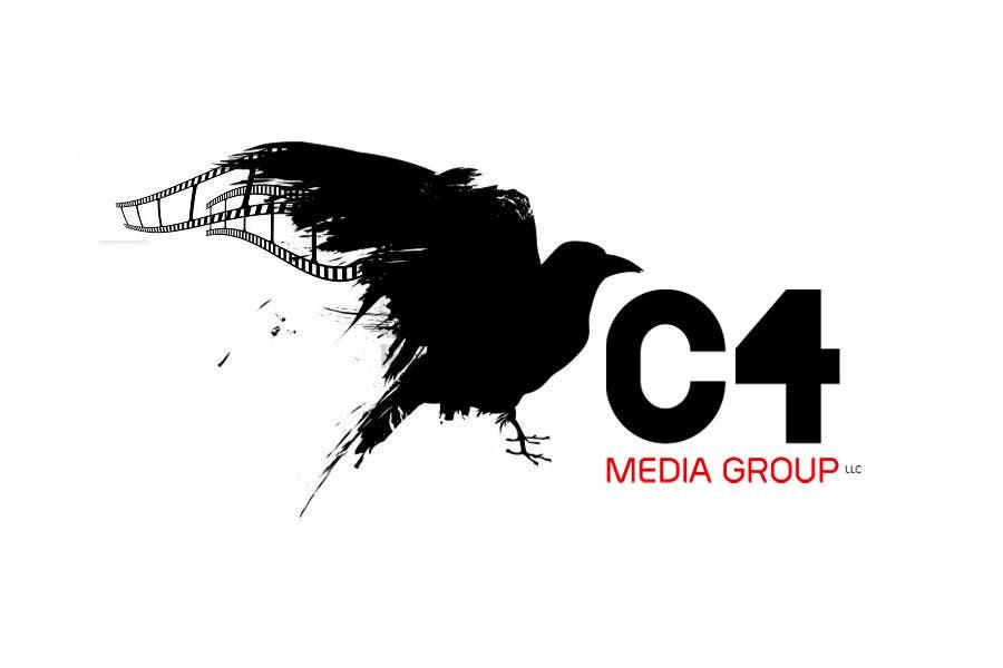 Contest Entry #20 for Logo Design for C4 Media Group LLC