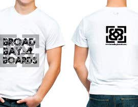 #12 cho Design a T-Shirt for Skateboarding Company bởi sandrasreckovic