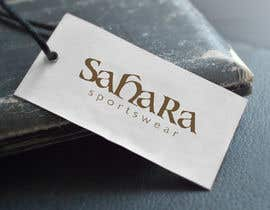 #71 for Logo design for Sahara Sportswear af DragonFly0626