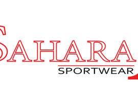 batonel tarafından Logo design for Sahara Sportswear için no 52