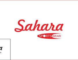batonel tarafından Logo design for Sahara Sportswear için no 63