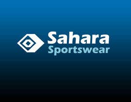 digidreamsdev tarafından Logo design for Sahara Sportswear için no 33