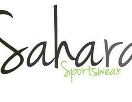 spdhage tarafından Logo design for Sahara Sportswear için no 32